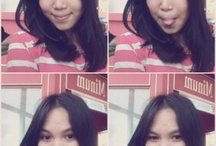 Indonesian teenager