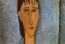 Ptg - Modigliani
