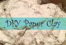 paper mache'