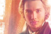 The men of reign <3