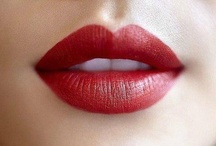 Lips  / Pucker Up ... and knock me a kiss