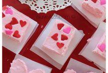 Candy/Truffle/Bon Bon Recipes / by B Grimes