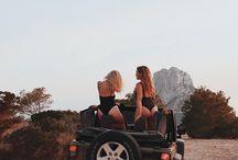 Life in Ibiza