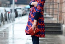Fashion / by Callie Yarbrough