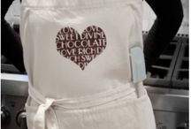 Aprons / What does your apron say about YOU?