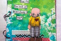 Mijn Art Journal