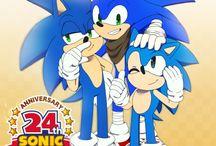 Sonic Trash