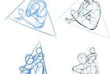 drawing tricks