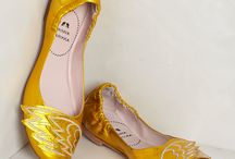 Favorite Flats / Because flats really are best everyday shoe! / by Rachael Puckett