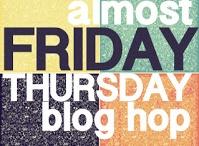 Blog Hops/Linkies / by GirlfriendShoes - Sarah