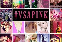 pretty in pink / Each year, for Breast Cancer Awareness Month, we design a piece to commemorate loved ones who have lost their battles, support the ones still battling, and honor those who have made it through the fight! #VSAPINK