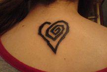 *MM tattoo*