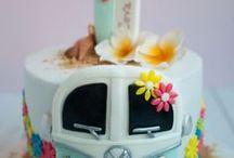 Volkswagen Cakes