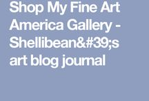 My Fine Art America Gallery