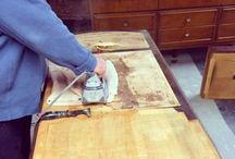 la gamle møbler bli nye