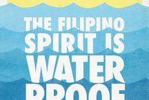 Filipinos / Philippines