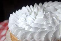 tarte meringuee noix de coco
