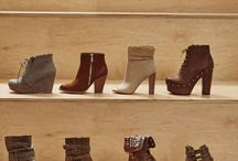 Shoes for every Goodwear Outfit