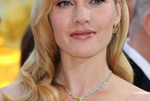 Kate winslet / #kate #winslet #actress #beauty #makeup #hollywood #hairstyle