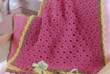 Prendas crochet