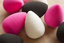 Beauty / http://www.alconeco.com/Products/Tools/Puffs-Sponges/Beauty-Blender-Makeup-Sponge