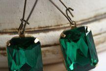FAV kleur...Emerald green!!