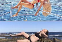Hilariously Recreate Celebrity Instagram Photos