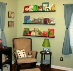 baby's nursery / by Kim Cobb