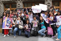 #KatyPerry3DMéxico Memories / Mexican KatyCats Promoting KP3D / by Nataly Rodriguez