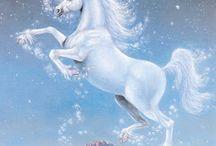unicornes