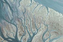 Aerial wallpaper