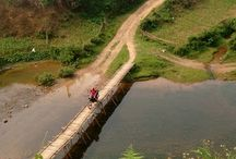 ActiveTravel Asia: Riding Up the North - Mr. Stephane / A Solo Motorcycling Adventure with ActiveTravel Asia's Guide