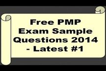 PMP exam question sample / Collection of PMP exam simulator questions