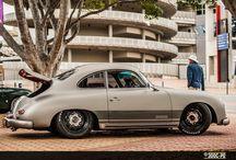 Porsche dreams