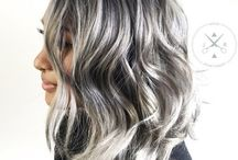 Transitioning to gray