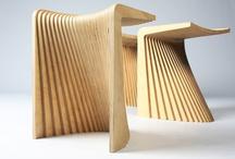 CNC chairs