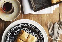 Foodies / by Tara Tappe