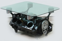 Recycled forniture