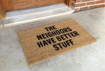 funny stuff / by Alicia Norman-Hill