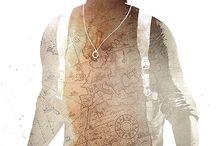 Uncharted ☠
