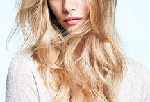hair. / by Martina Falkman