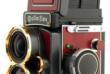 Ren's Camera Pins