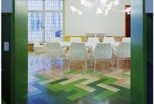 Floored! / by Greentea Design