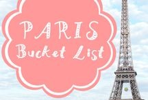 Paris trippp ❤❤
