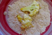 """FRIED"" CAULIFLOWER  gluten free / Kitchen Wisdo Gluten Free ""Fried"" Cauliflower Recipe  http://kitchenwisdomglutenfree.com/2014/02/07/fried-cauliflower-gluten-free-forget-what-you-know-about-wheatc-2014/"