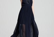 Style: winter dresses