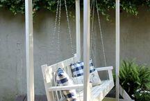 swing /leagan