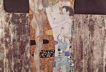 Gustav Klimt (1862 - 1918) / Art from Austria.