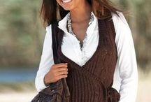 Textile жилет
