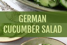 Traditional German Recipes / German recipes the entire family will enjoy